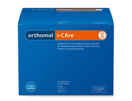 Ортомол / Orthomol I-Care